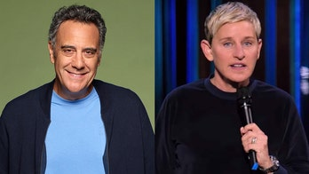 Ellen DeGeneres called out by Brad Garrett over toxic workplace claims: 'Common knowledge'