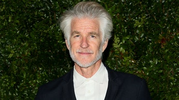 'Full Metal Jacket' star Matthew Modine explains why he turned down 'Top Gun,' 'Back to the Future'