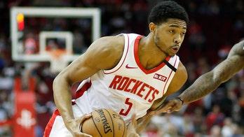 Houston Rockets forward accidentally breaks quarantine in Orlando: report