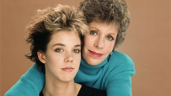 Carol Burnett remembers her late daughter Carrie Hamilton: 'We were joined at the hip for a while there'