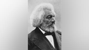 Petition to rename Rochester airport after Frederick Douglass trends online