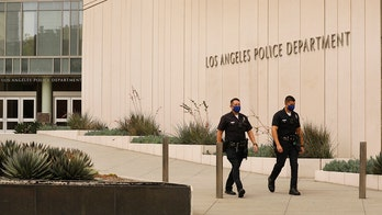 LAPD probing possible 'blue flu' sick-out over July 4 weekend: report