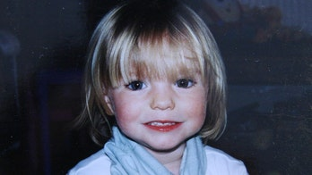 Madeleine McCann suspect suffers broken ribs during German court incident