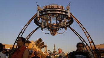 Disney World attraction hilariously breaks down, amusing Twitter
