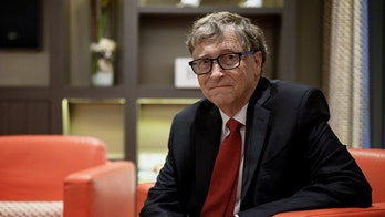 Bill Gates claims pandemic's 'misery' will 'happen regularly' if climate change is not stopped
