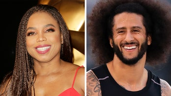 Jemele Hill to produce ESPN docuseries about Colin Kaepernick as part of his Disney deal