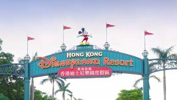 Coronavirus surge forces Hong Kong Disneyland to shut down only weeks after reopening