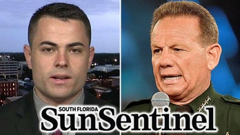 Brother of Parkland victim pleads to Sun-Sentinel to rescind 'shameful' endorsement of Scott Israel