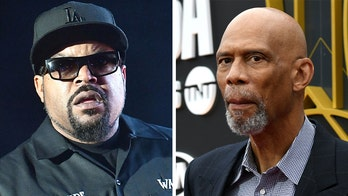 Ice Cube fires back at Kareem Abdul-Jabbar column for calling out his anti-Semitism