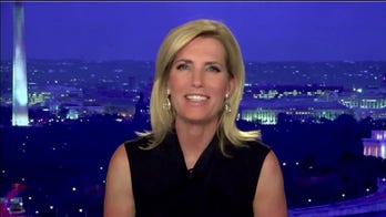 Laura Ingraham urges voters to 'teach the elites and their lackeys a message' by reelecting Trump