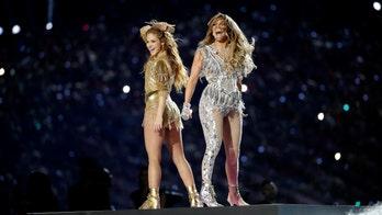 Jennifer Lopez and Shakira's Super Bowl halftime show earns multiple Emmy nominations