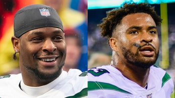Jets' Le'Veon Bell spars with Jamal Adams after safety is traded to Seahawks