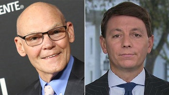 White House spokesman rebuffs James Carville's claim that Biden would 'trounce' POTUS in debate