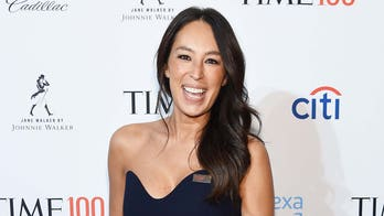 Joanna Gaines shares inspirational message she wishes she could tell her younger 'shy' self