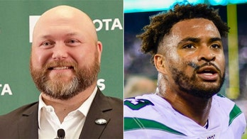 Jets' Joe Douglas disputes Jamal Adams' account of contract fallout: 'I never promised an offer'