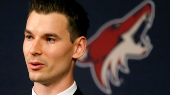 Coyotes GM John Chayka steps down days before NHL's restart, team issues blistering statement