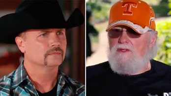 John Rich reflects on conducting last interview with Charlie Daniels before his death