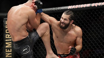 Masvidal finally gets title shot on short notice at UFC 251