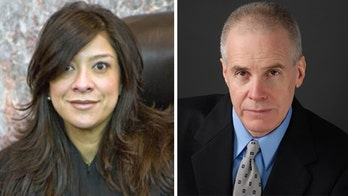 NJ federal judge Esther Salas continues push for more security after attack on family