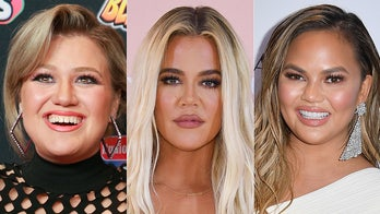 Kelly Clarkson, Khloe Kardashian, Chrissy Teigen, more react to magnitude 4.2 LA earthquake: 'Nature is crazy'
