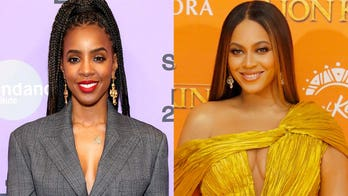 Kelly Rowland says she would 'torture' herself over Beyoncé comparisons