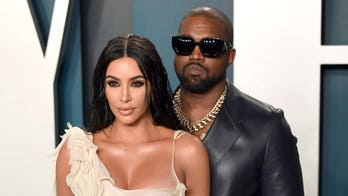 Kim Kardashian recalls helping Kanye West during his coronavirus fight: 'It was so scary'