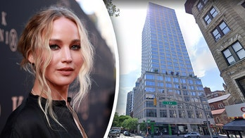 Jennifer Lawrence sells penthouse at multimillion-dollar loss as coronavirus prompts some New Yorkers to leave the city