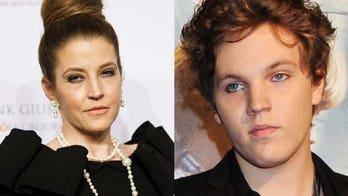 Lisa Marie Presley's son, Benjamin Keough, dead at 27