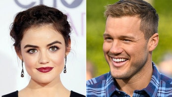 Colton Underwood and Lucy Hale spur dating rumors after actress says she's 'more single than ever'