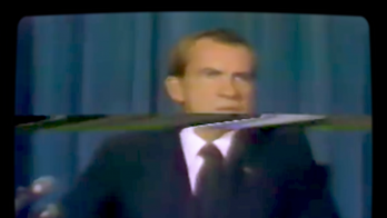 Creepy Apollo 11 Nixon deepfake video created by MIT to show dangers of high-tech misinformation
