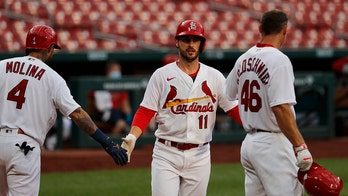 Doubleheader between Cardinals and Tigers postponed