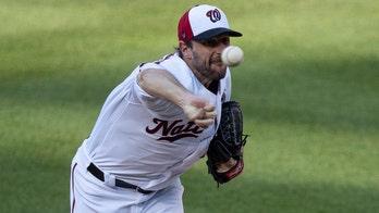 Dodgers land Max Scherzer, Trea Turner in blockbuster trade with Nationals