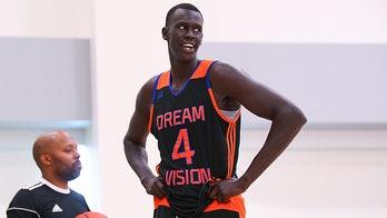 Makur Maker, star college basketball prospect, chooses HBCU over top programs