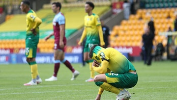 Norwich relegated, Liverpool drops home points for 1st time