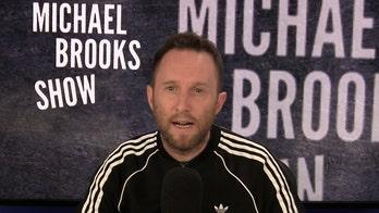 Progressives mourn the loss of political commentator Michael Brooks