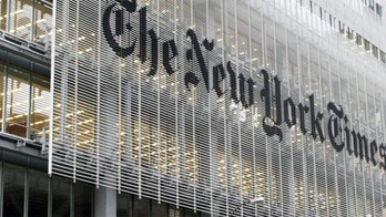 Liberals slam NYT reporter Peter Baker's explanation of how paper covered Trump comments on transfer of power