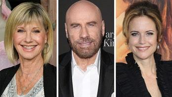 Kelly Preston: John Travolta's 'Grease' co-star Olivia Newton-John says her 'heart breaks' over the loss