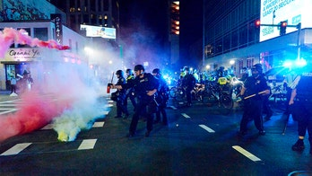Cory Mills: What's next for police — and our country — as unrest continues?
