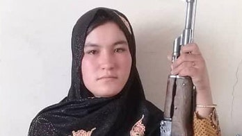 Afghanistan teenager's husband was among Taliban attackers she killed when family was targeted: report