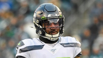 Seahawks' Quandre Diggs ejected after helmet hit on Patriots' N'Keal Harry