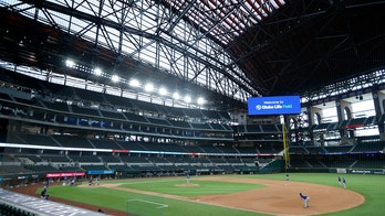 Texas Rangers furlough about 60 employees: 'I wish there was another way'