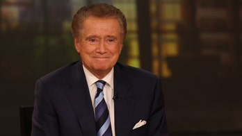 Regis Philbin's wife, Joy, and their daughters remember late star: 'He let everyone into his life'
