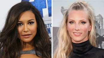 Naya Rivera's former 'Glee' co-star Heather Morris offers to join search for missing actress