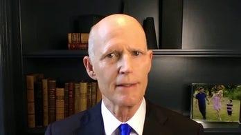 Sen. Rick Scott: Why Florida will not levy lockdowns amid rising coronavirus cases