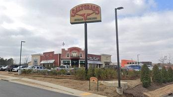 Arkansas restaurant customers brawl over social distancing dispute