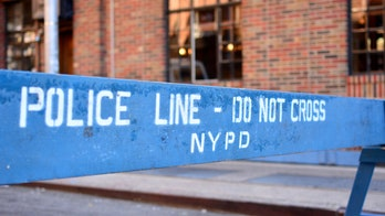 New York sheriff on violent crime spikes in NYC: 'We're starting to lose control'