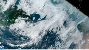 Tropical Storm Edouard forms in far North Atlantic, enters the record books