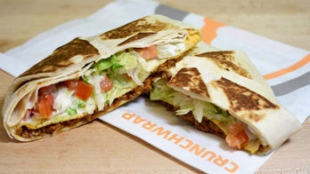 Chick-fil-A meal turned into a Taco Bell Crunchwrap is dividing TikTok