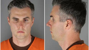 Minneapolis ex-police officer charged in George Floyd killing moves to dismiss charges