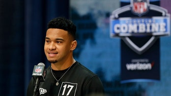 Tagovailoa gets OK to practice without restrictions